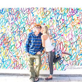 Hannah & Adam