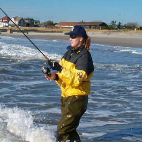Fishing Without a License in New Jersey: Where You Can and Can't