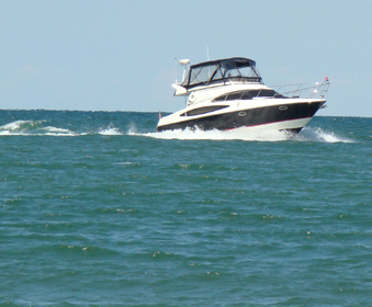 4 Fun Ways to Enjoy Boating