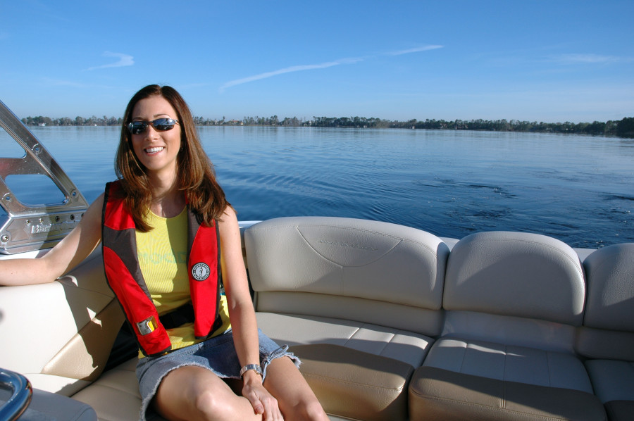 Boating And Water Security Basic Tips