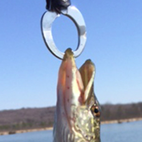 Helpful Family Fishing Tools: The Fish Gripper