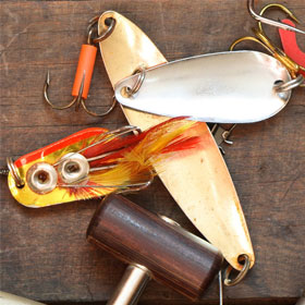 Your Saltwater Fishing Lures Guide