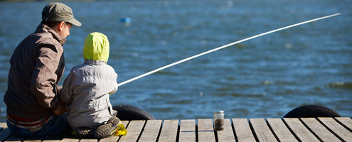Buy Your New York Fishing License Online