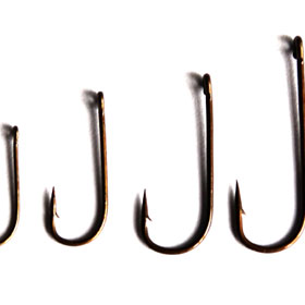 How to Measure Fishing Hook Size