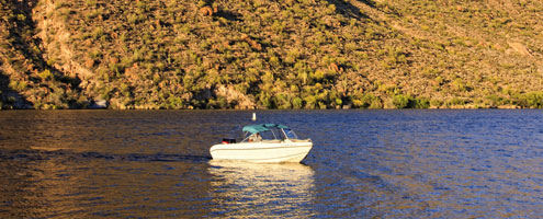 Top arizona fishing and boating info for Places to fish around me