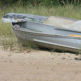 5 Tips for Aluminum Boat Treatment & Maintenance