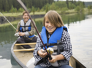 Family fun on the water is closer than you think