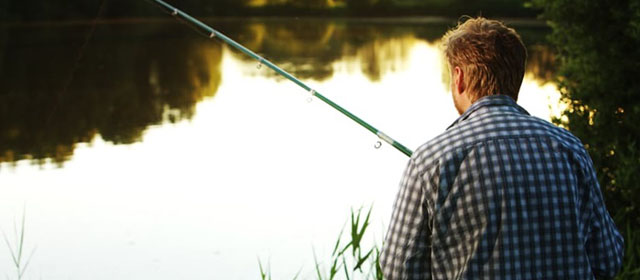 A few components of the best telescopic fishing rods for Buy fishing license near me