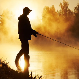 Best Time to Go Freshwater Fishing