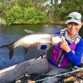 Fly Fishing in Florida: 5 Destinations Worth Adding to Your List
