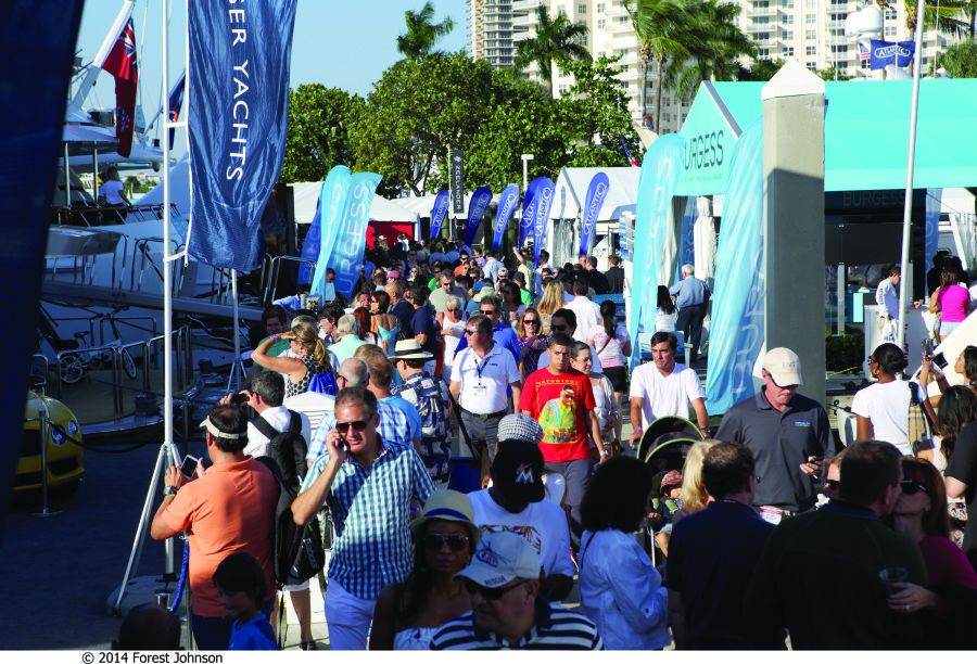 7 Reasons Why It Pays To Attend Fall Boat Shows