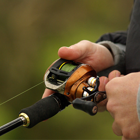 Learn how to switch reels