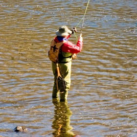 Chicago Fly Fishing: Where to Go in Chicago, What to Bring