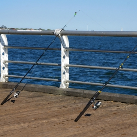 10 PIER FISHING GEAR ESSENTIALS TO GET YOU STARTED