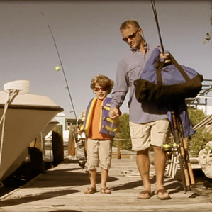 Essential Saltwater Fishing Gear