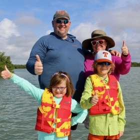 Florida Family Fishing Trip Highlights with
