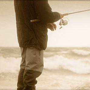What Saltwater Fishing Clothing to Wear