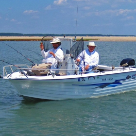 7 Great East Coast Boating and Fishing Destinations