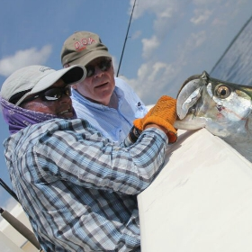 4 Benefits of booking Fishing Guides and Charters