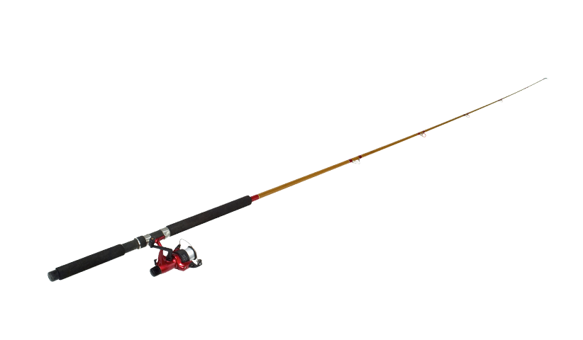 Freshwater fishing for Fishing poles near me