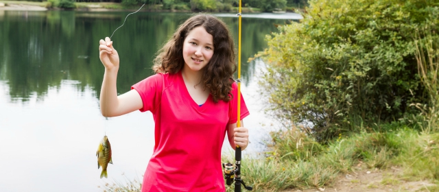 4 Tips To Catch Sunfish In Minnesota