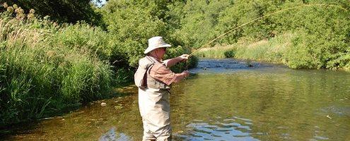 minnesota - take me fishing, Fishing Reels