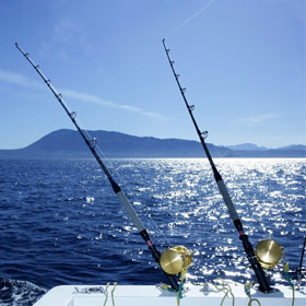Helpful Saltwater Fishing Tips & Tricks