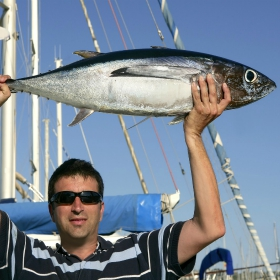 Tips to have the best tuna fishing California experience