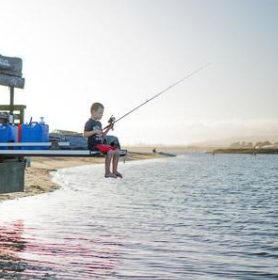 5 Things Fishing has Taught Our Family