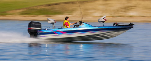 Buy Your New Jersey Boat Registration Online