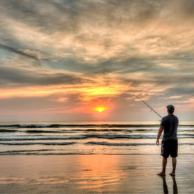 Expert Surf Fishing Tips to Learn