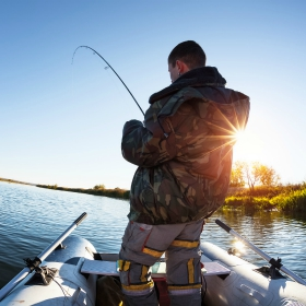 Types of Freshwater Fishing