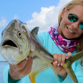 Top 5 Reasons Anglers Like to Catch Jack Fish in Florida