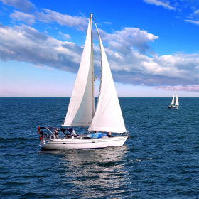 Learn to Sail: Helpful Suggestions to Get You Started