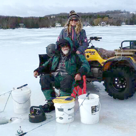 Best Places to Ice Fish