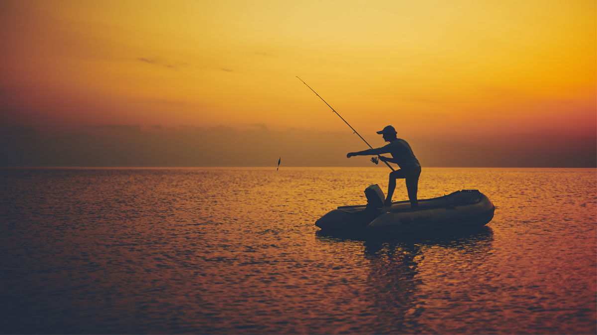 How to Choose the Best Fishing Times