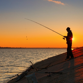 Best times to fish during the day