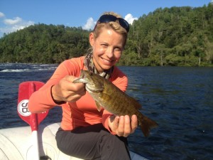 TN Smallie Hanson