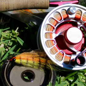 How to Make a Fishing Leader for Fly Fishing