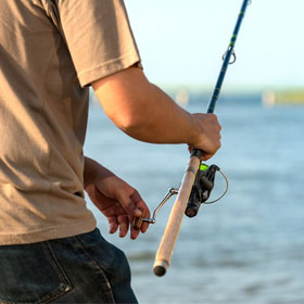 Saltwater Fishing in South East Coast States