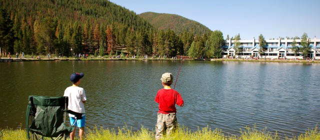 Best fish to catch on colorado fishing trips for Where to buy fishing license colorado