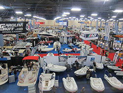 RBFF to Host Kids Corner at 2016 Miami Boat Show