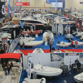 4 Reasons to Visit 2017 Winter Boat Shows