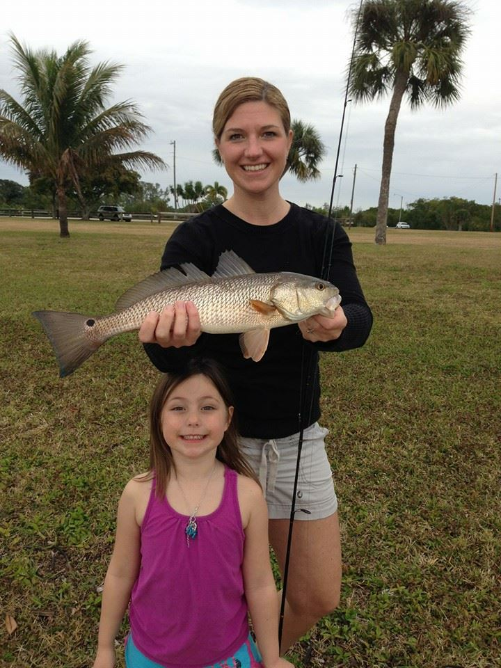 4 Reasons Why There are More Women Fishing