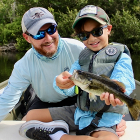 How to Wrap Up National Fishing and Boating Week 2019