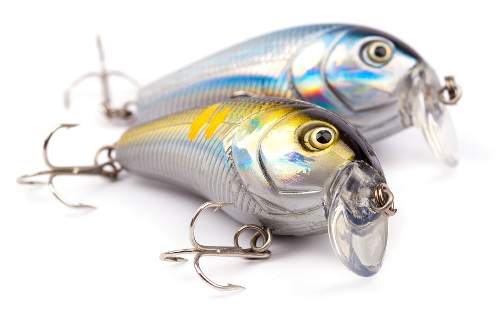learn about bass lures; which bass fishing lures work best - take, Soft Baits
