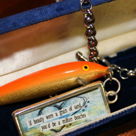 How to Use Old Fishing Tackle in 8 New Ways
