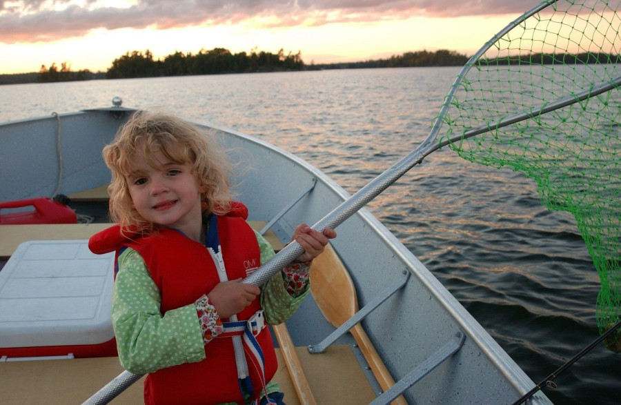 Fishing Safety Rules for Kids that Every Parent Should Know