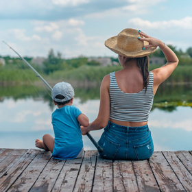How to Find a Fishing Place Near You