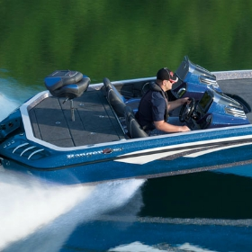 Top Bass Boat Accessories You Can't Miss!